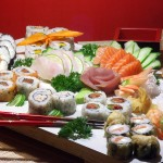 Conquering the Marketing Communications Sushi Menu